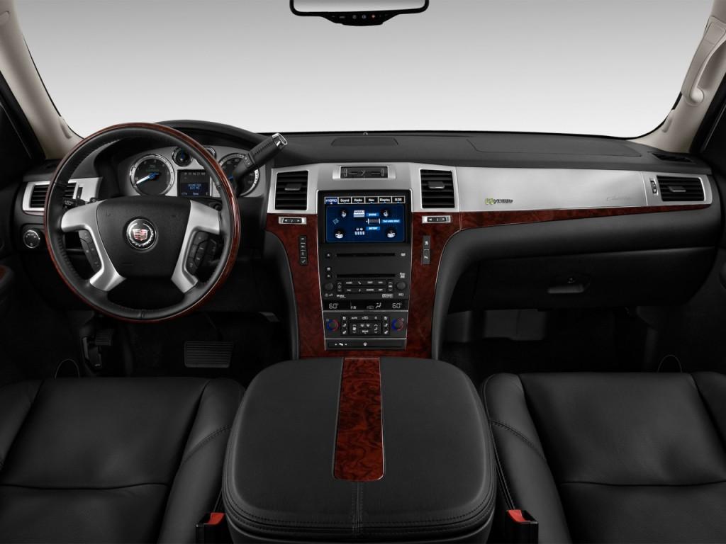 2012 Cadillac Escalade >> 2013 CADILLAC ESCALADE HYBRID - Image #13