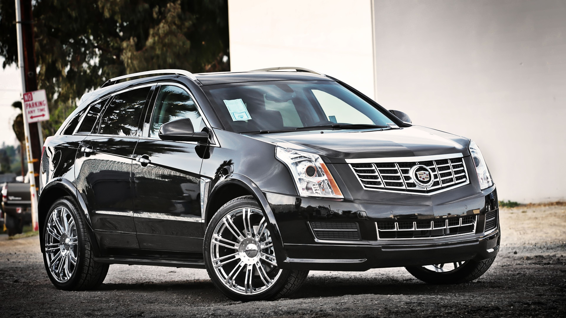 cadillac at details luxury ga srx center truck atlanta for collection in sale inventory