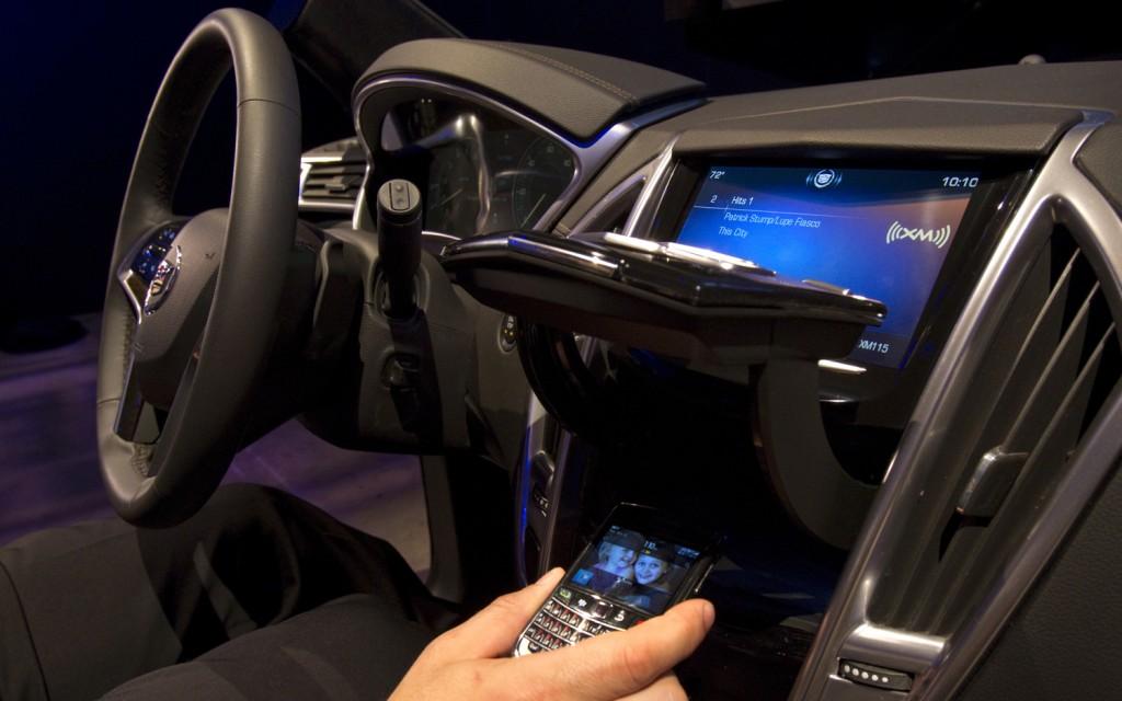 2013 Cadillac Srx Image 14