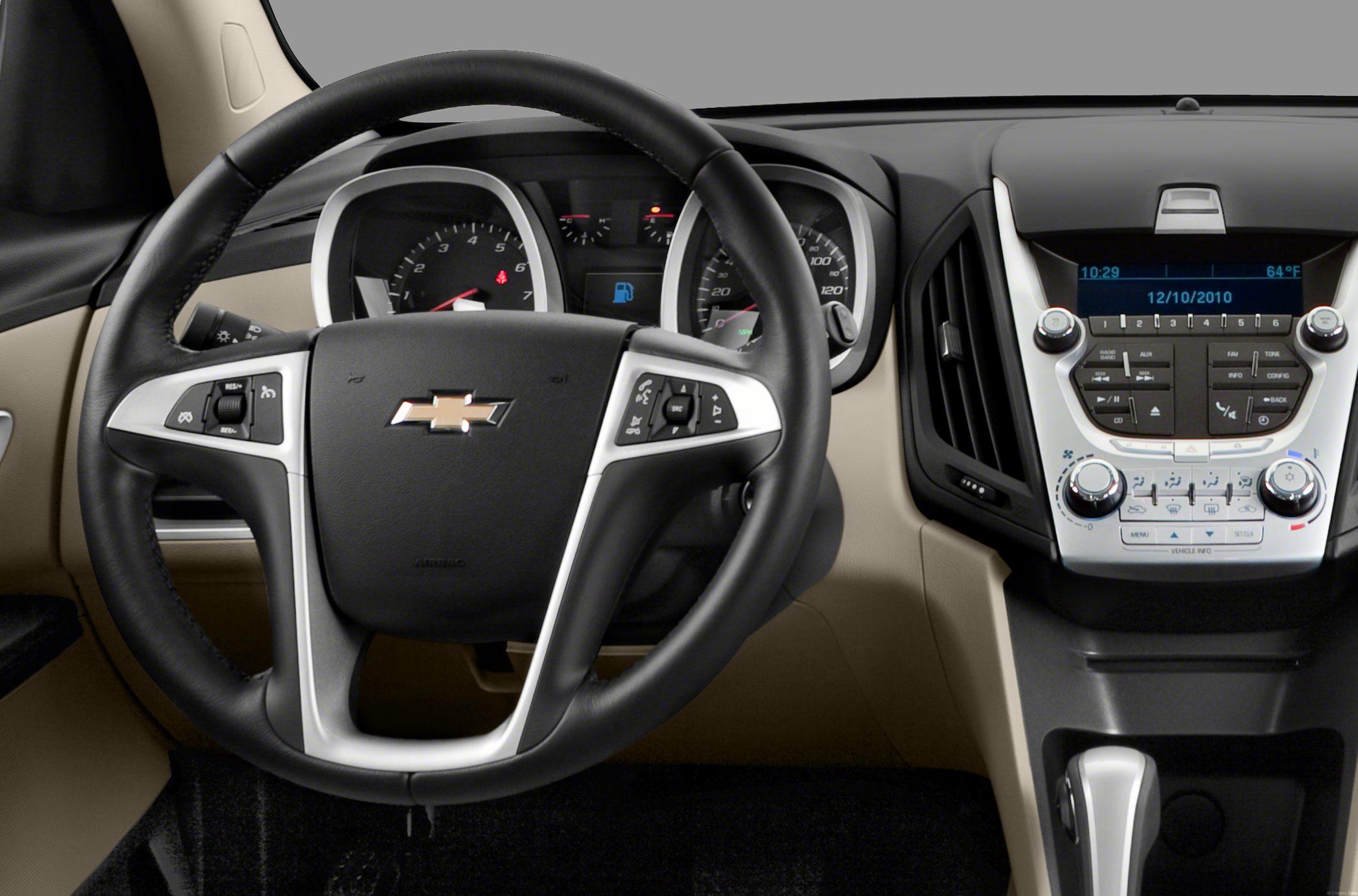 2013 Chevrolet Equinox Image 18