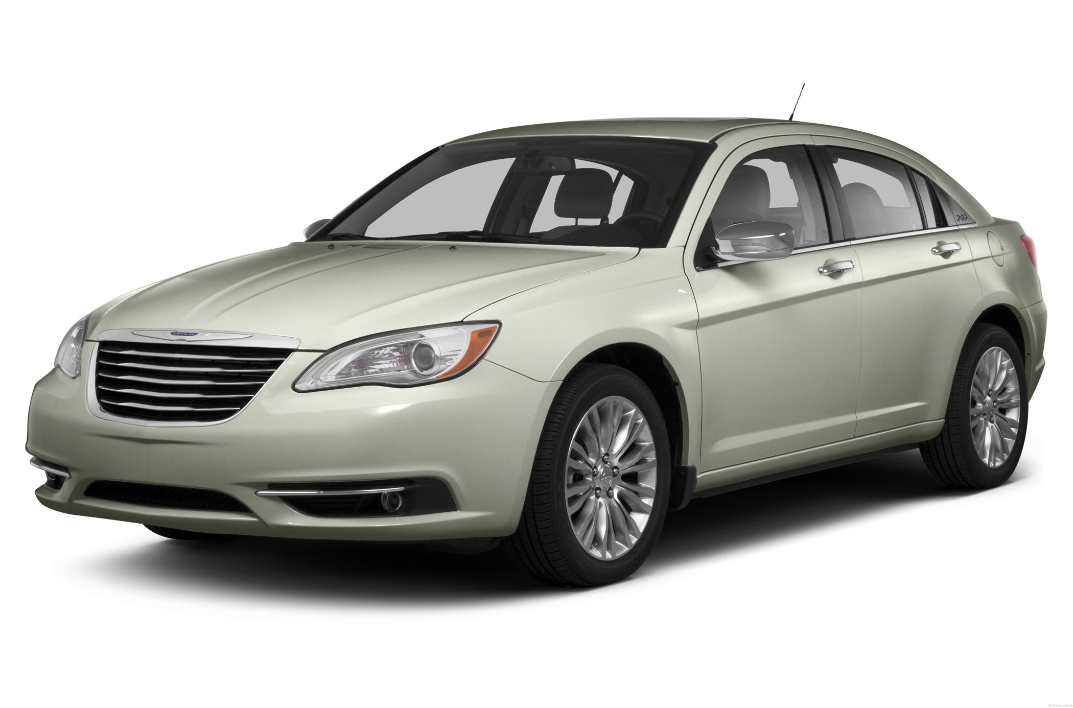 Chrysler 200 #18