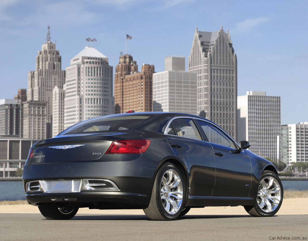 Chrysler 200 #17