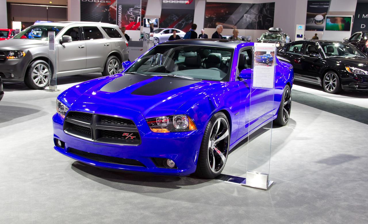Dodge Charger #1