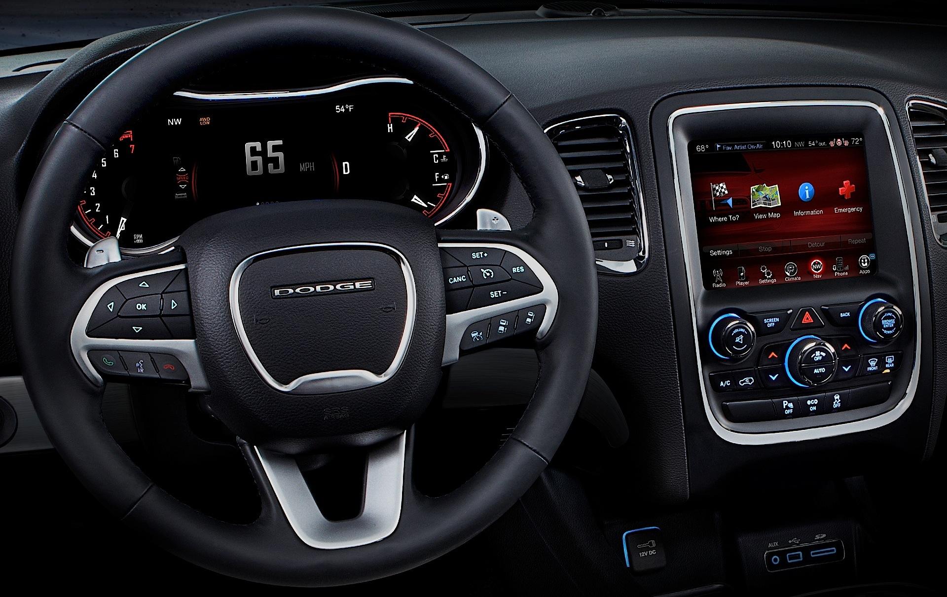 news driver photos r photo t hemi car reviews s original rwd and review info durango dodge test