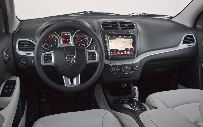 2013 Dodge Journey Image 11