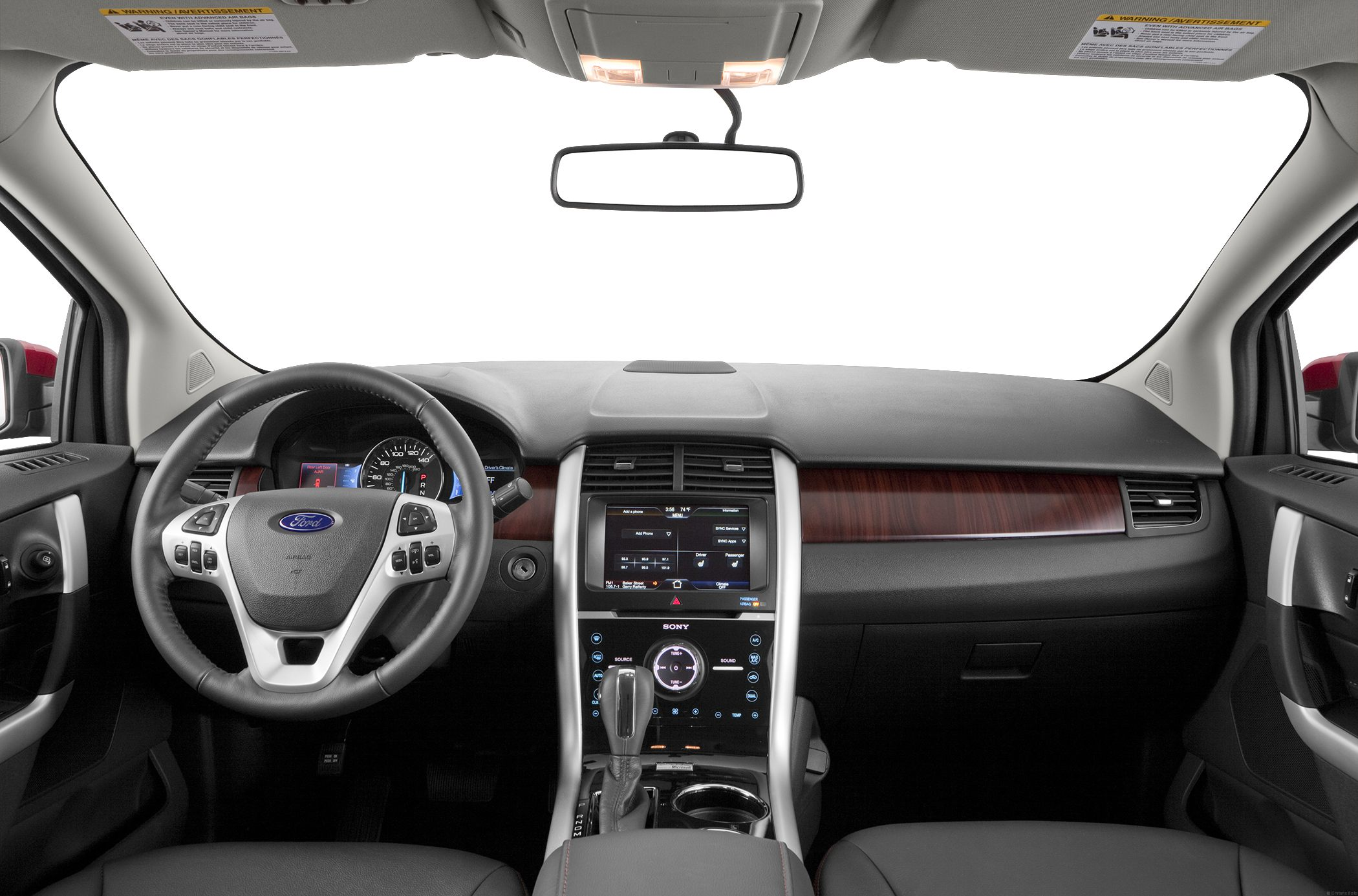 ford se edge watch youtube