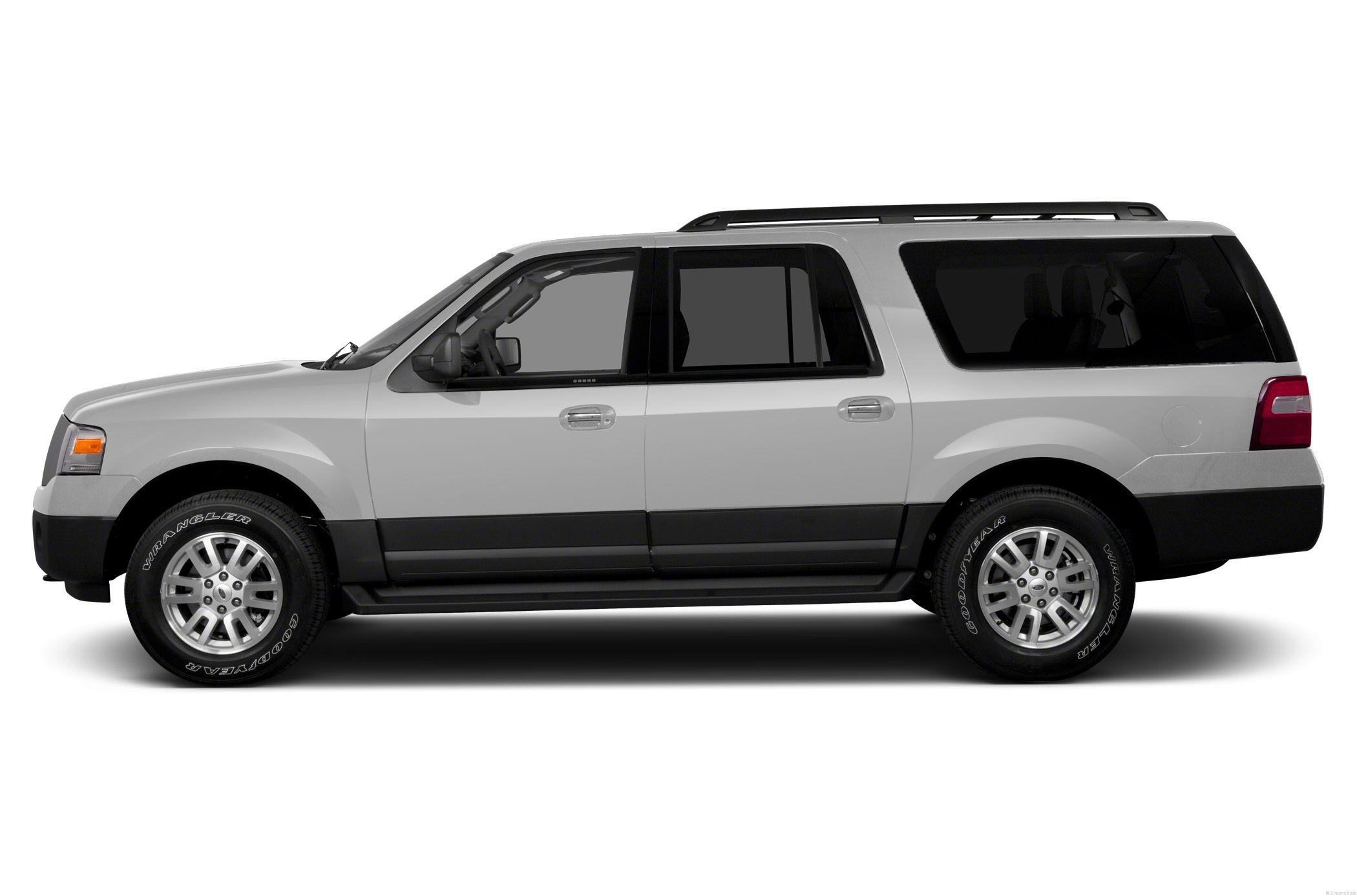 2013 Ford Expedition Image 16