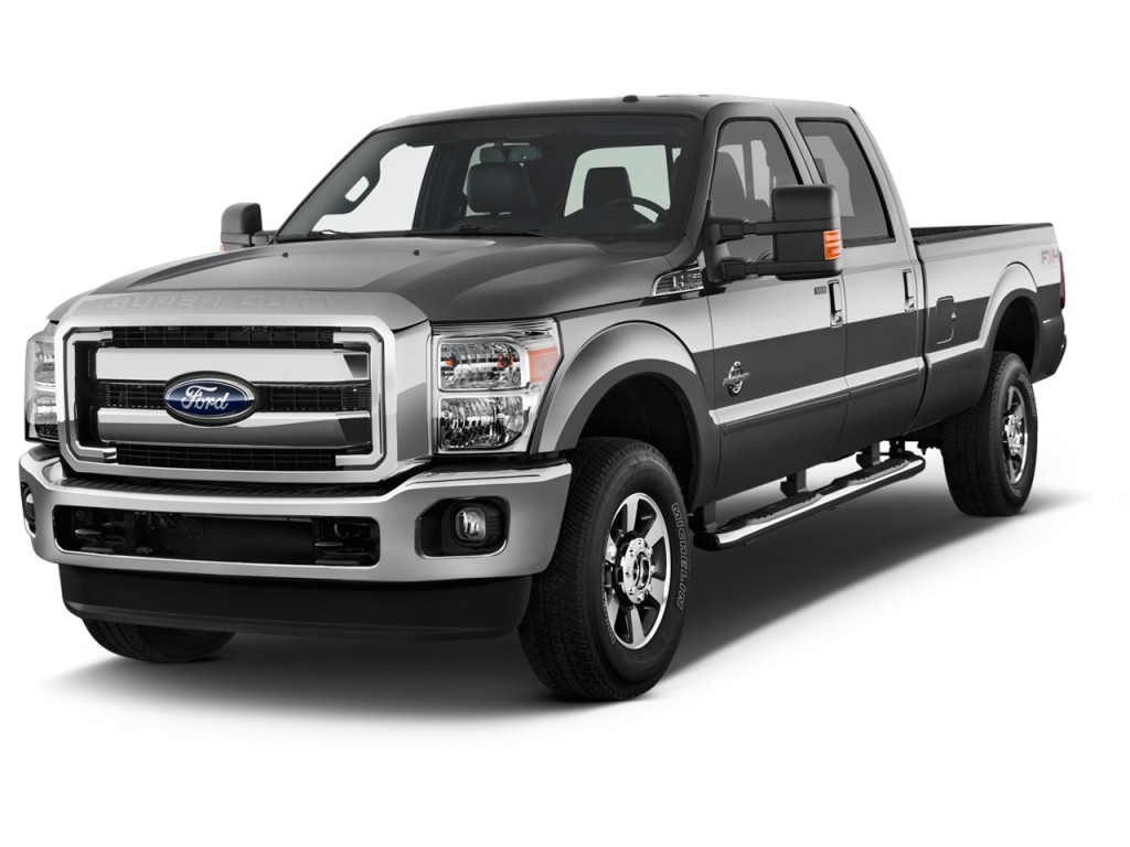 Ford F-350 Super Duty #14