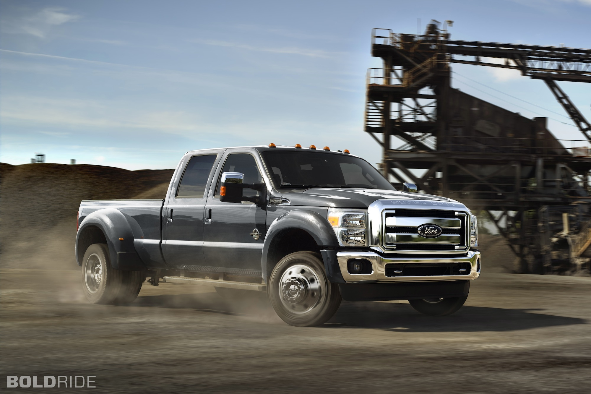 ford f 450 super duty 4
