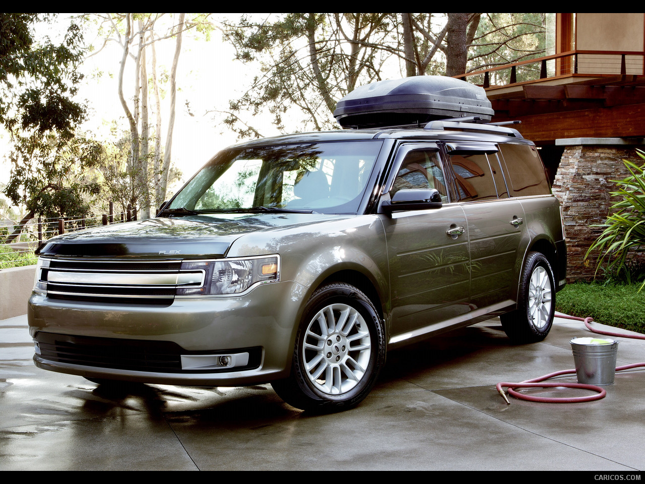 ford flex review research new used ford flex models autos post. Black Bedroom Furniture Sets. Home Design Ideas