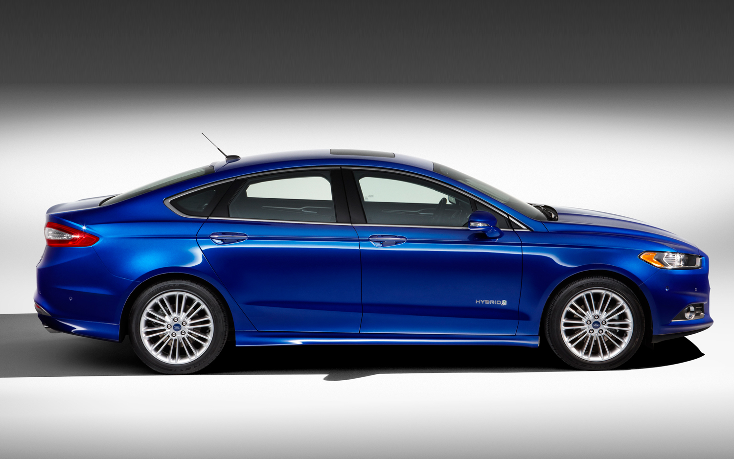 Ford Fusion #17
