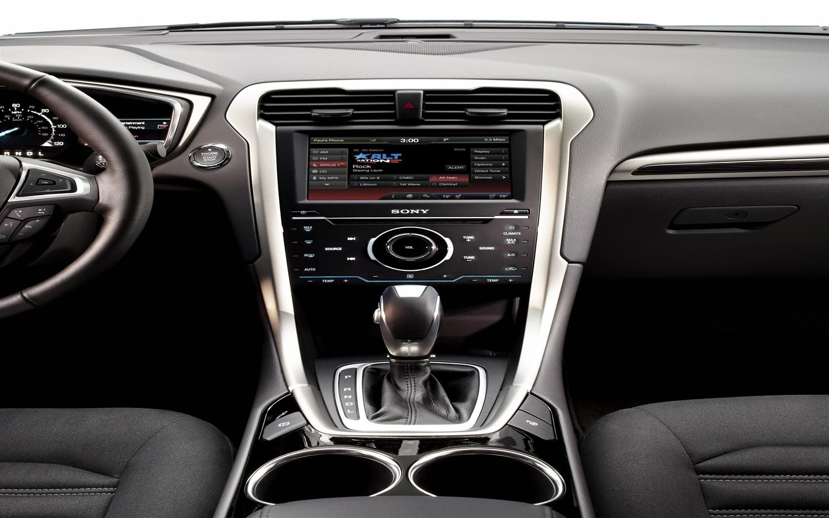 2013 ford fusion hybrid 12 ford fusion hybrid 12