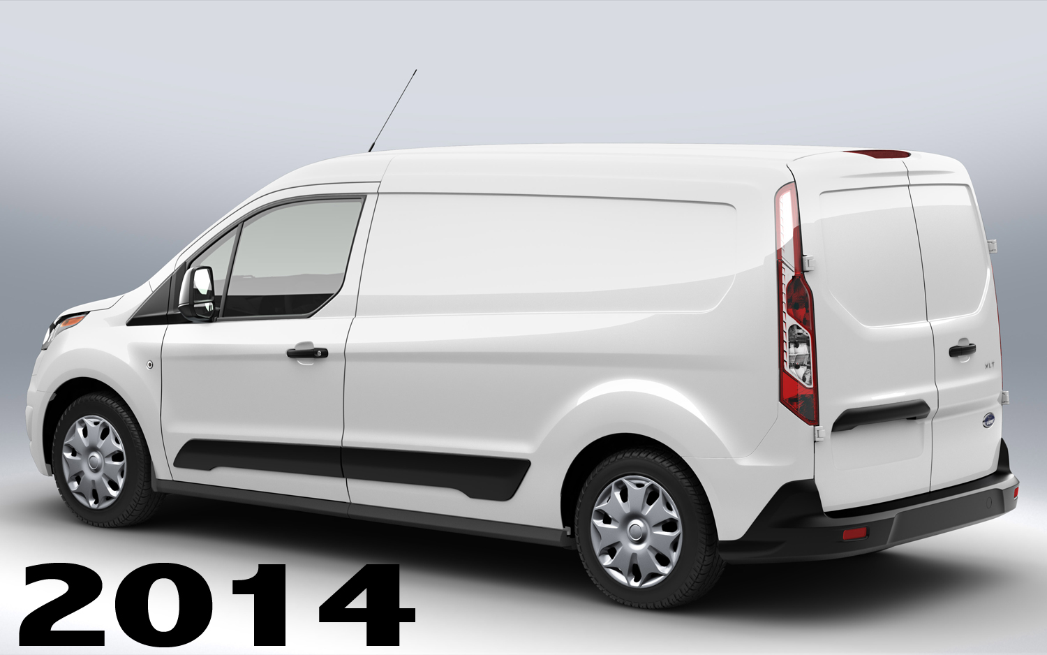 Ford Transit Connect #20