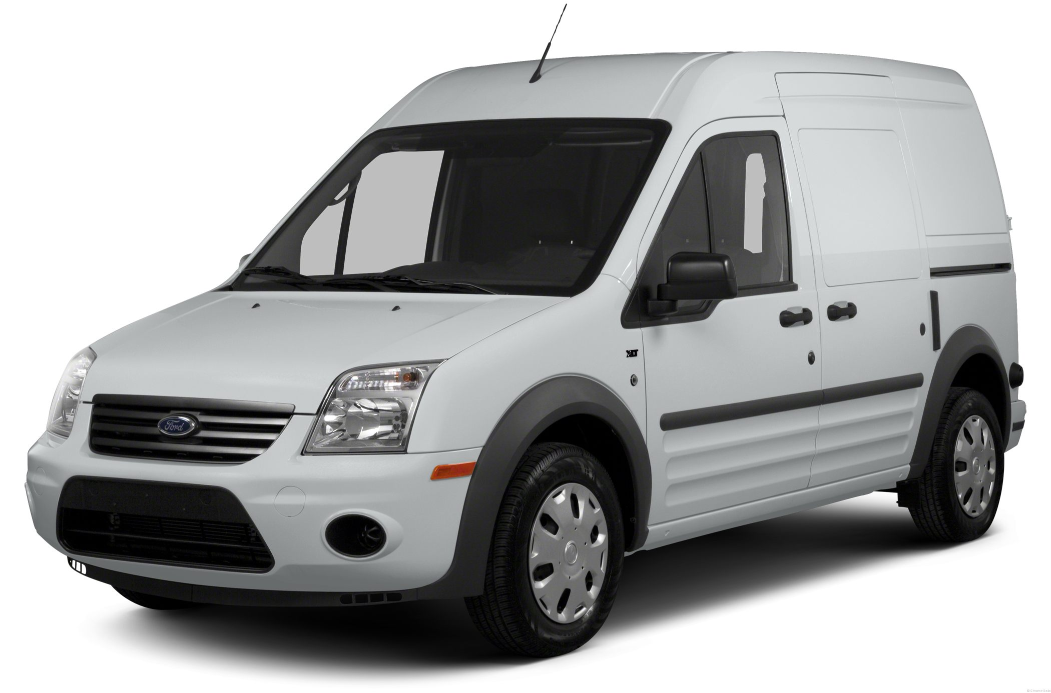 Ford Transit Connect #16