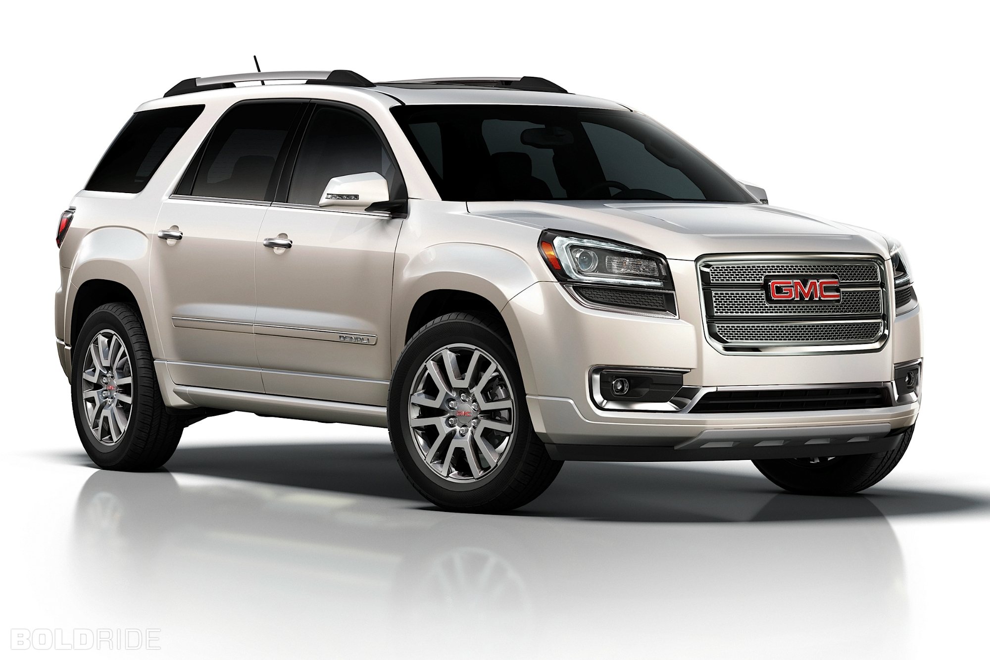 2013 gmc acadia information and photos zombiedrive. Black Bedroom Furniture Sets. Home Design Ideas