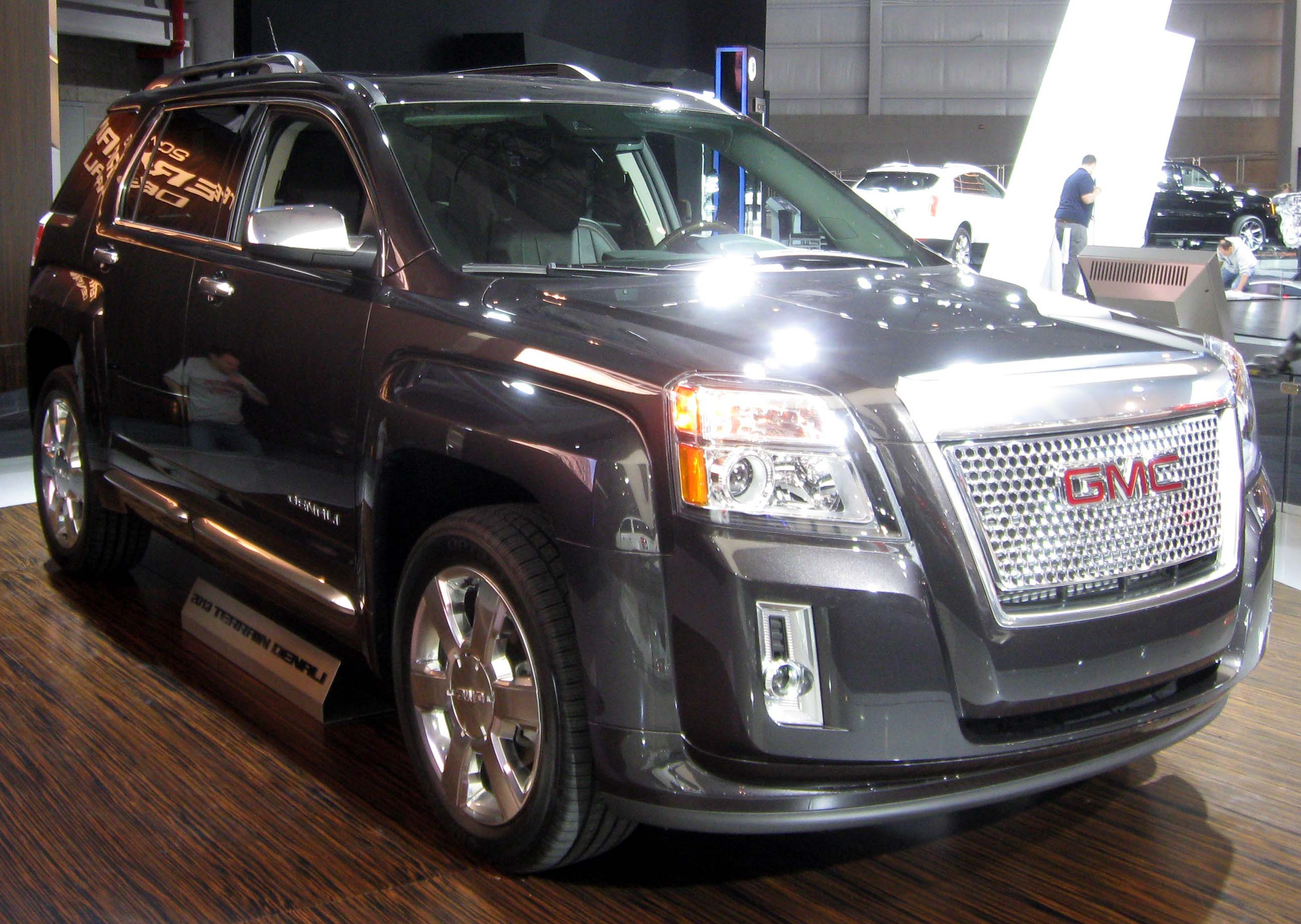 moibibiki gmc yukon price pictures hybrid modifications