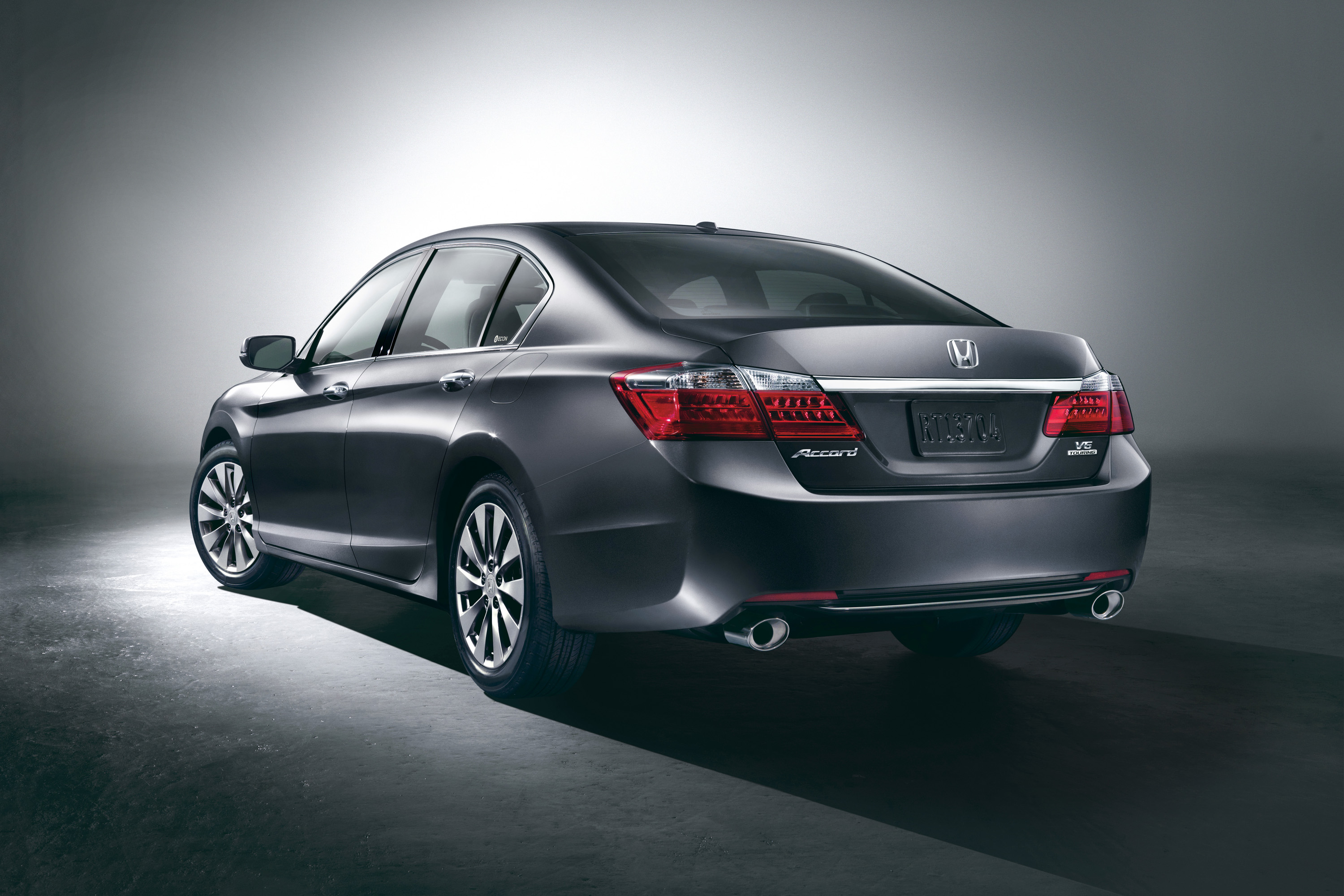 Honda Accord #6