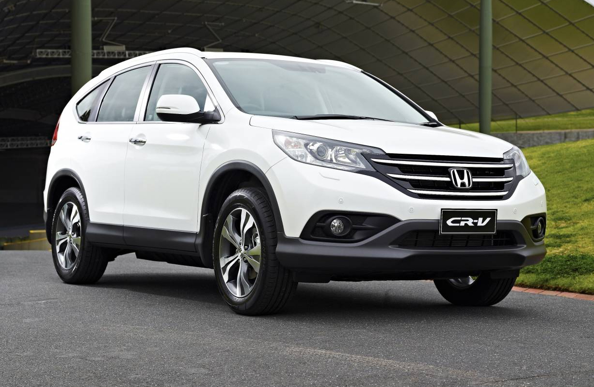 2013 honda cr v information and photos zombiedrive for Where is the honda cr v built