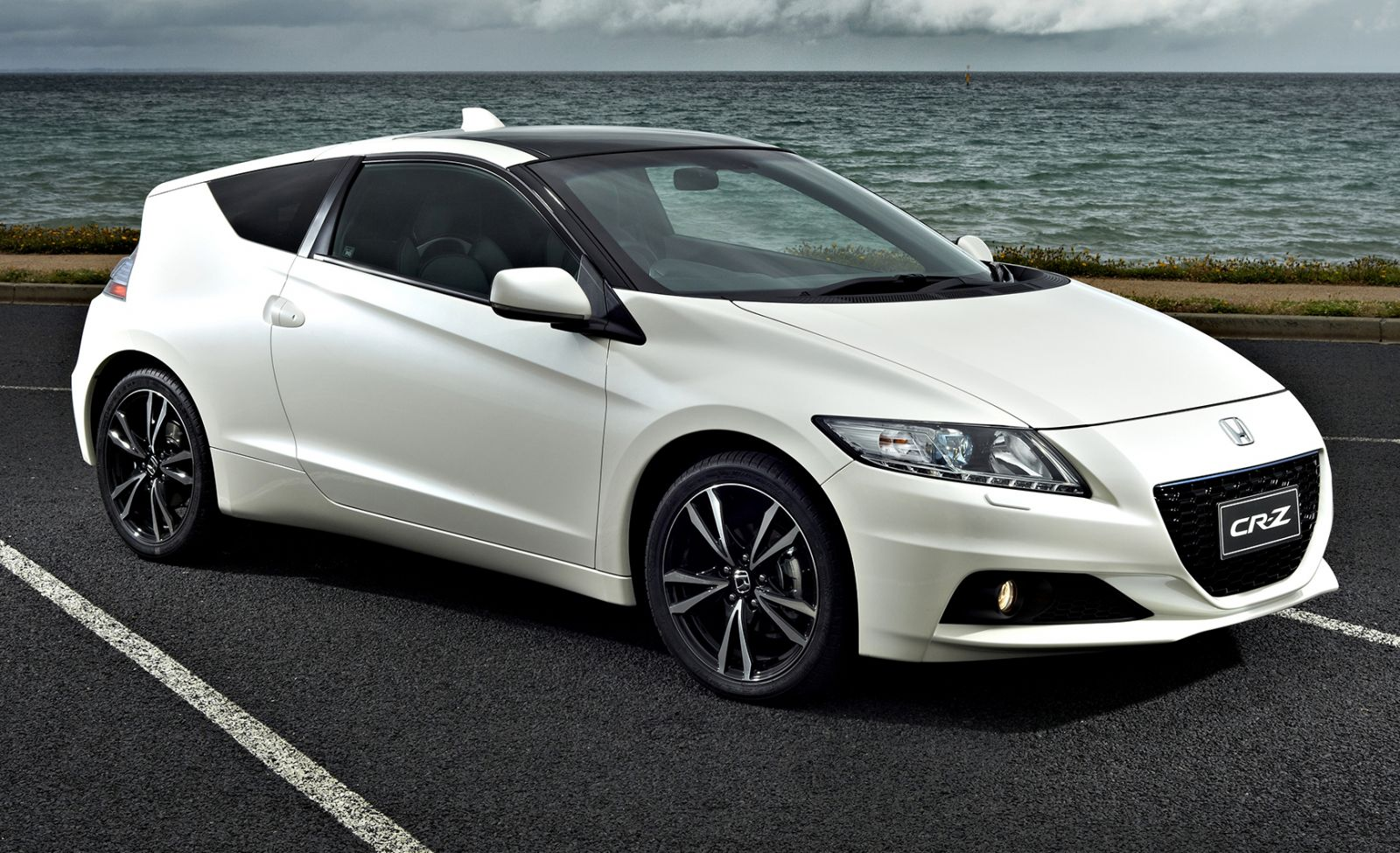 2013 honda cr z information and photos zombiedrive. Black Bedroom Furniture Sets. Home Design Ideas