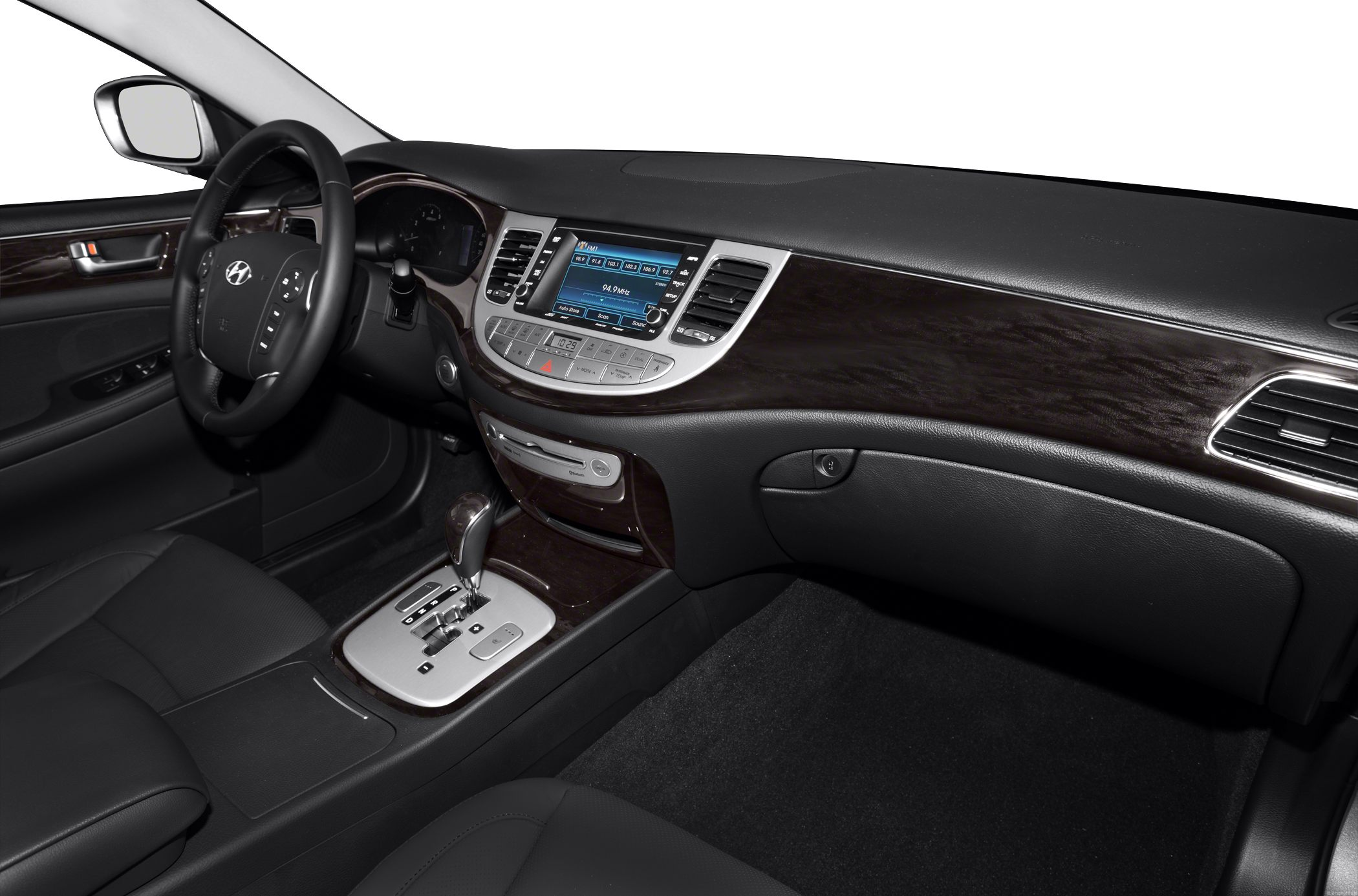 2013 Hyundai Genesis #3 Hyundai Genesis #3