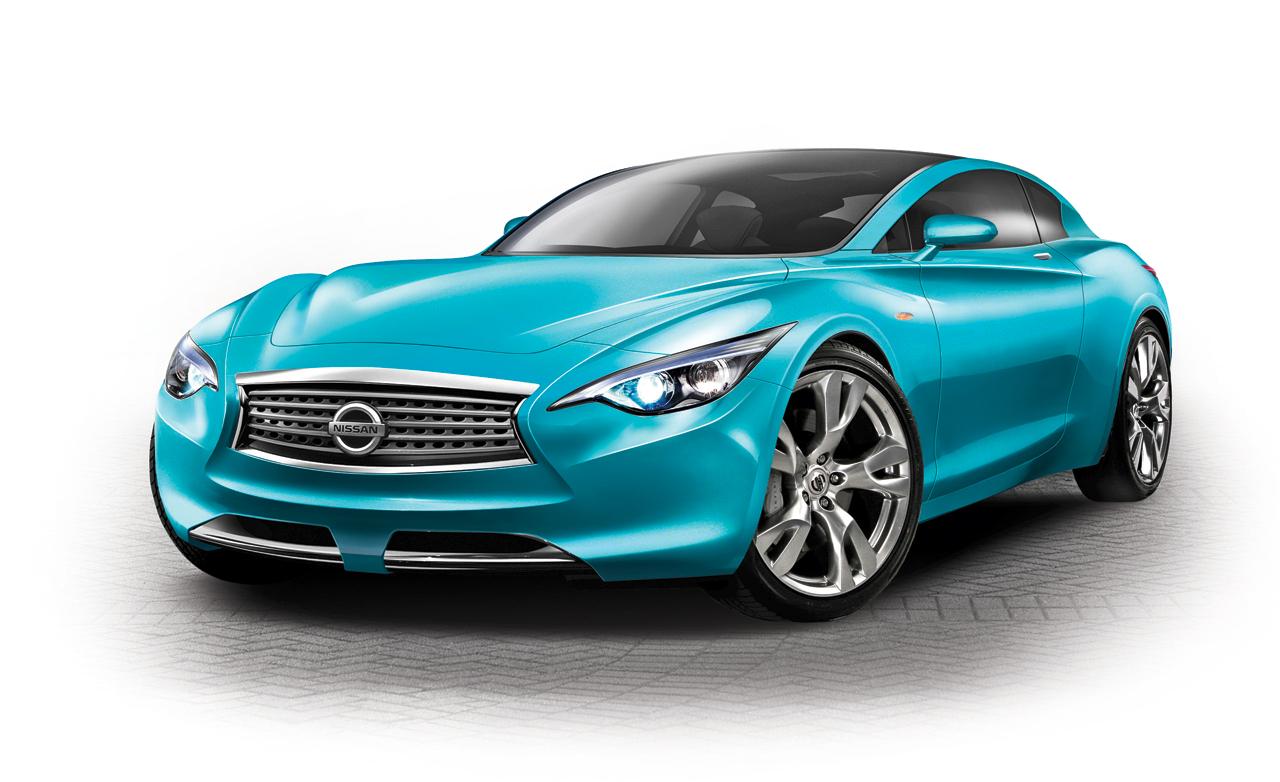 2013 Infiniti G Coupe Image 8