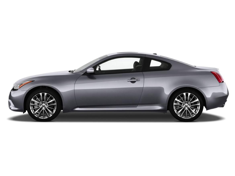 2013 Infiniti G Coupe Image 5