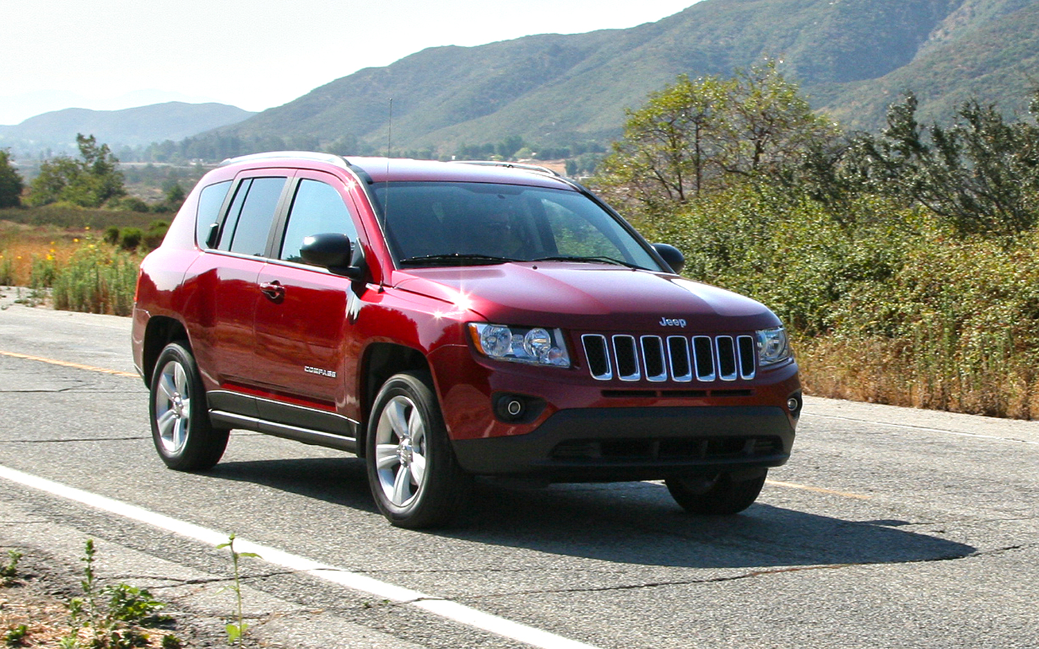 2013 Jeep Compass Information And Photos Zombiedrive Wiring Diagram For 19