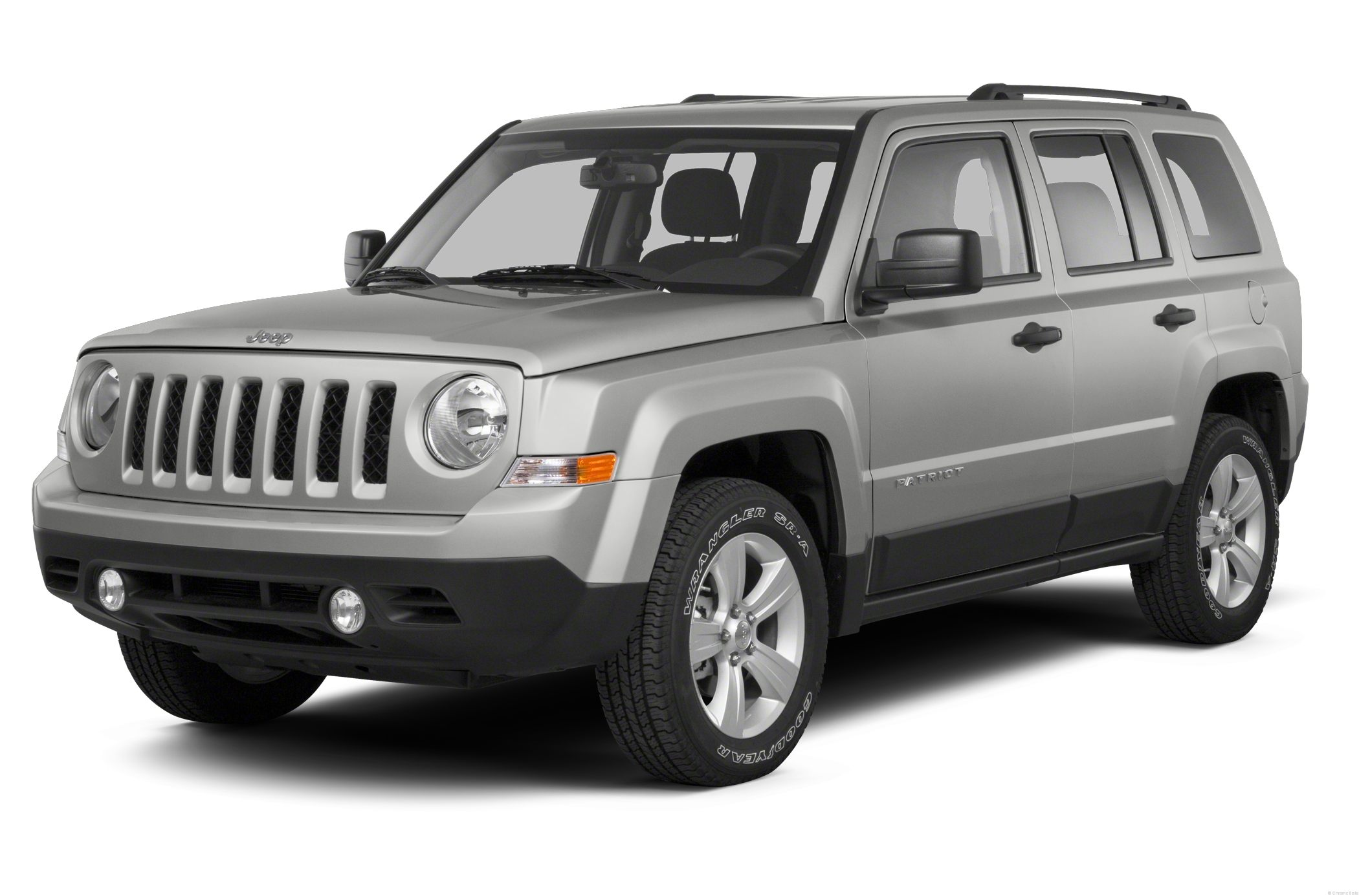 Jeep Patriot #16