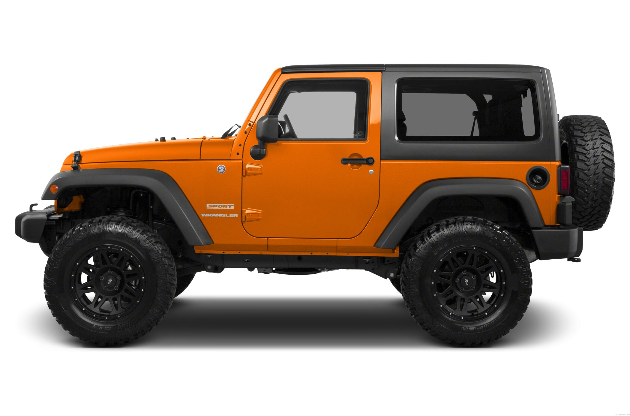 2013 Jeep Wrangler Information And Photos Zombiedrive