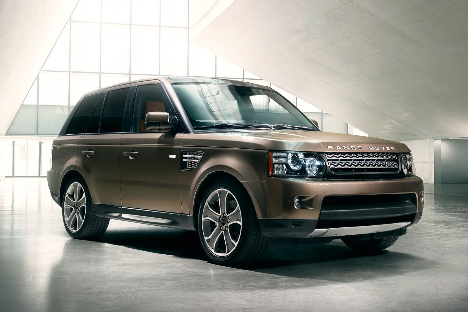 2013 land rover range rover sport image 17. Black Bedroom Furniture Sets. Home Design Ideas