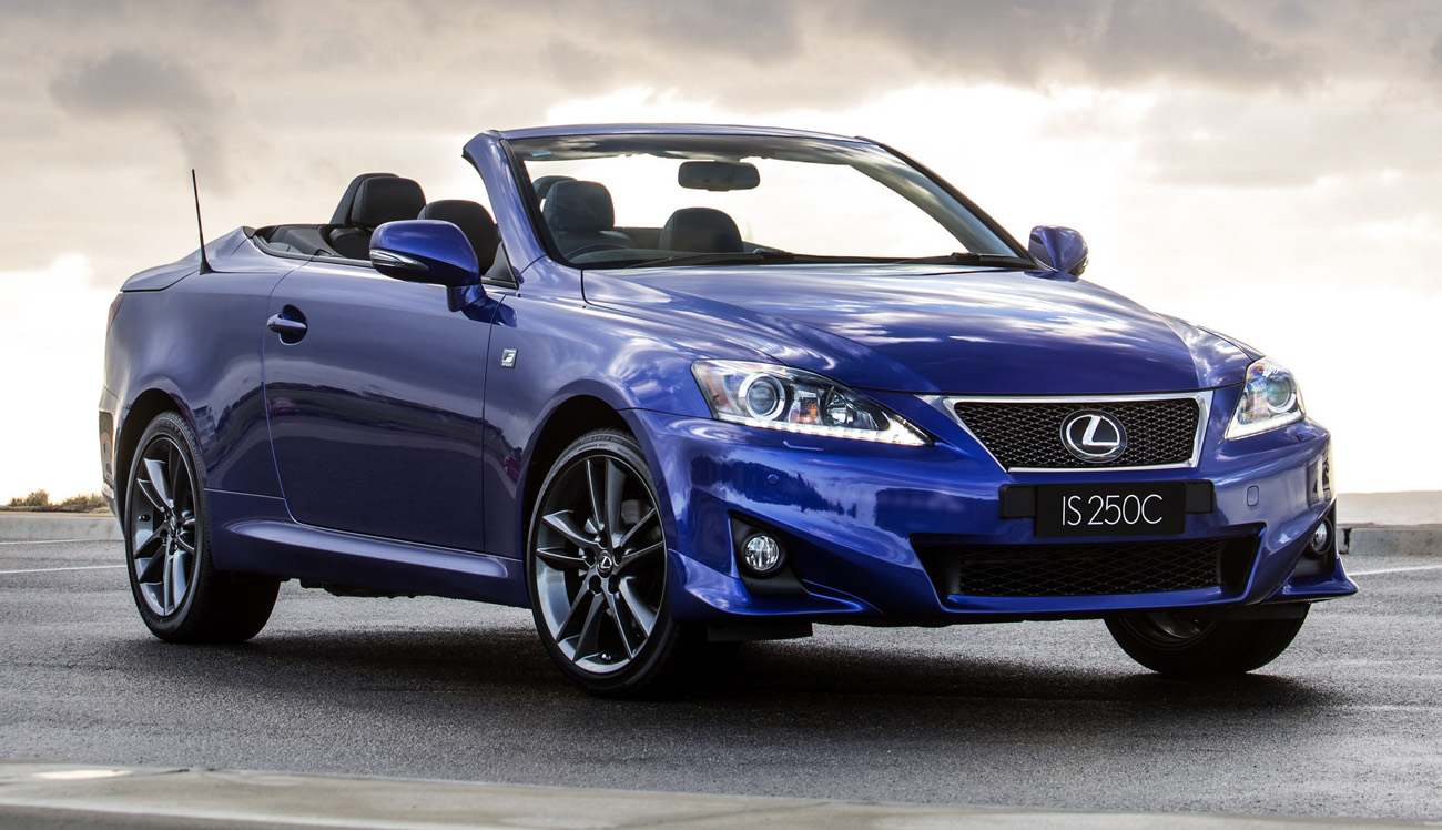 2013 lexus is 250 c information and photos zombiedrive. Black Bedroom Furniture Sets. Home Design Ideas