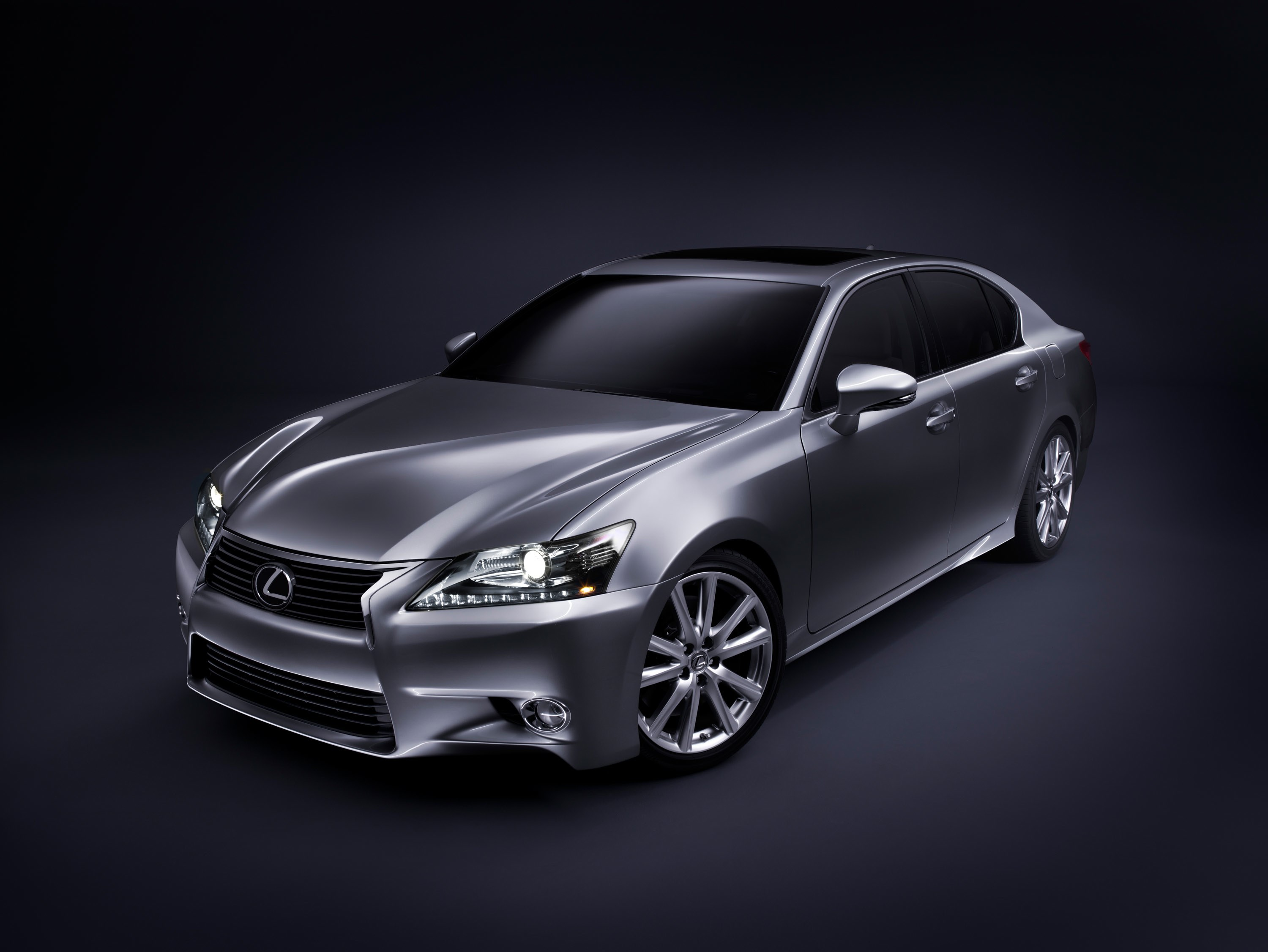 Lexus IS 350 #17