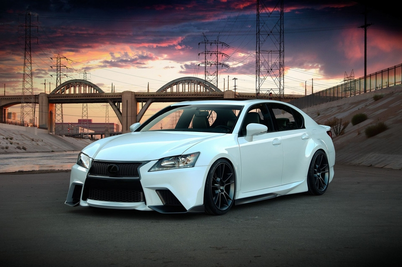 Lexus IS 350 #16