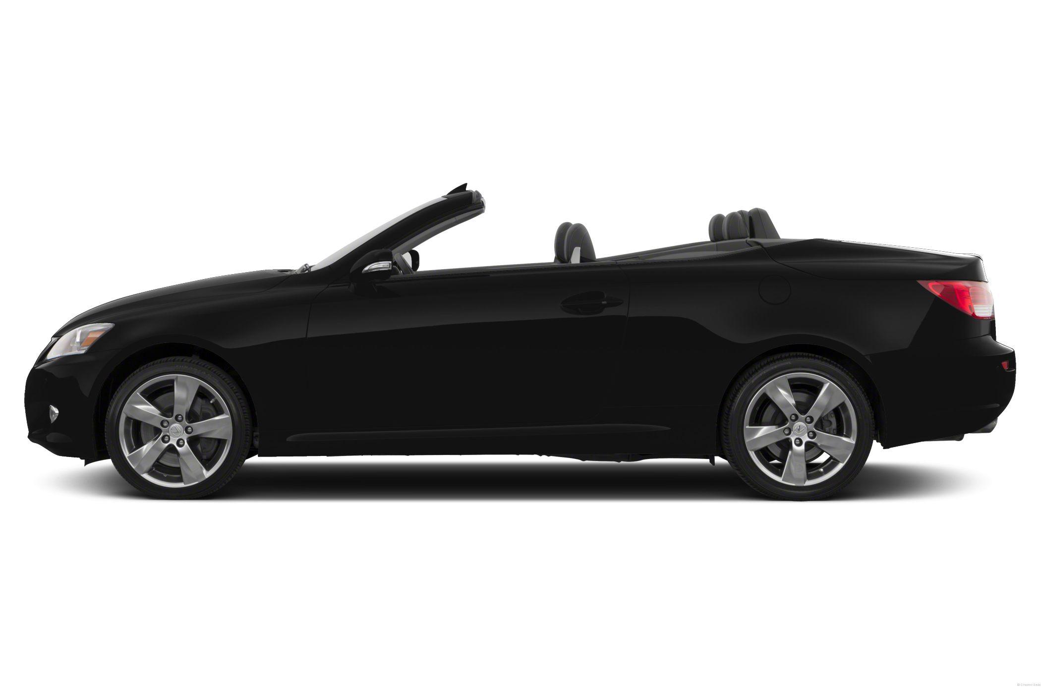Lexus Is 350 >> 2013 LEXUS IS 350 C - Image #7