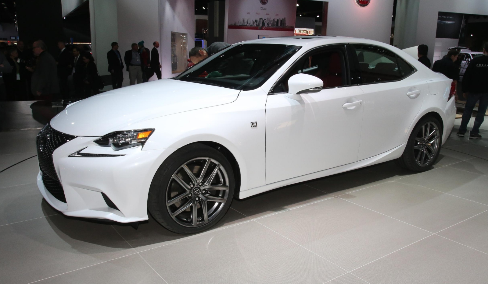2013 lexus is f 2 lexus is f 2