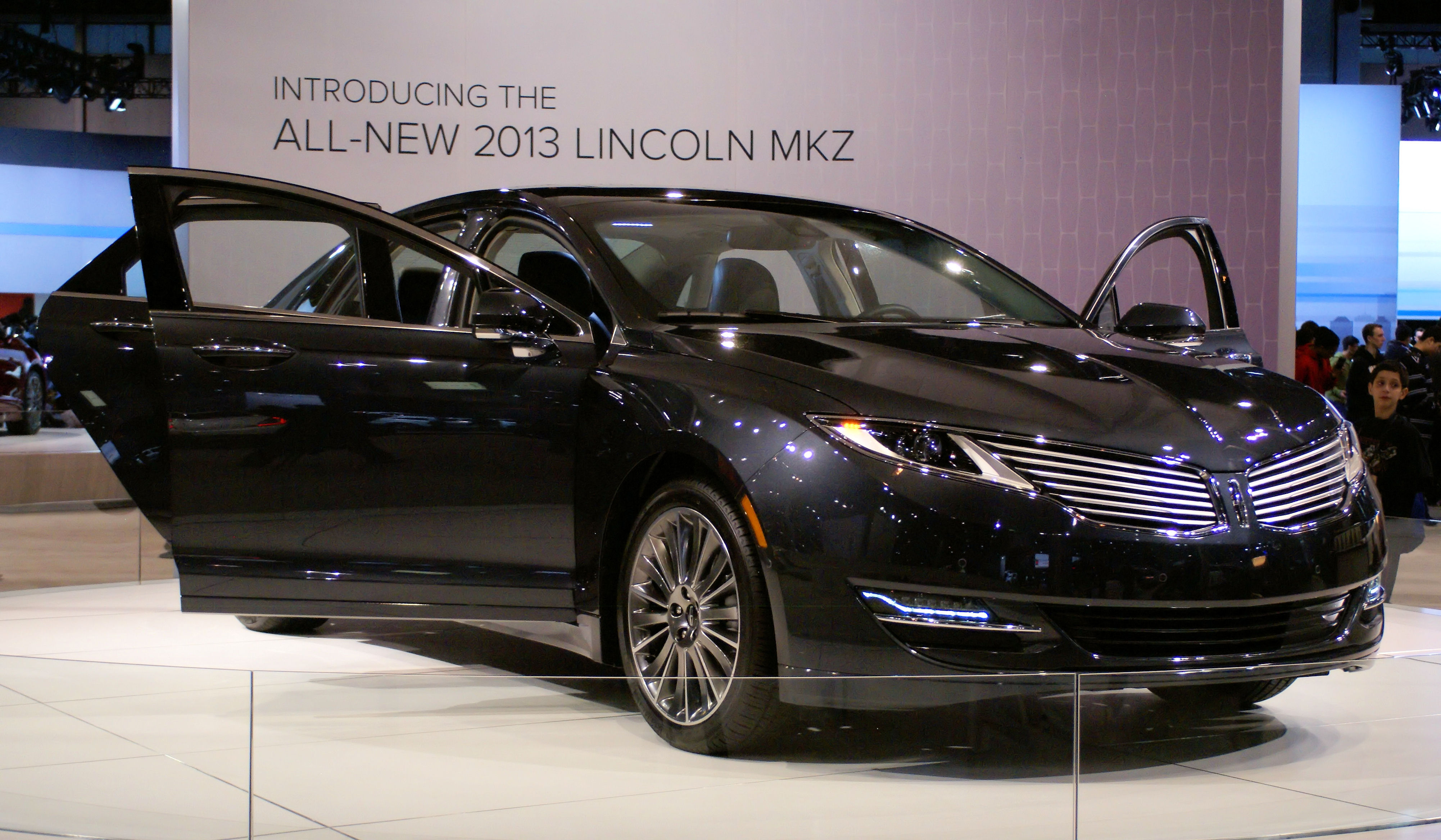 at gallery mks history interior photo lincoln and mkz