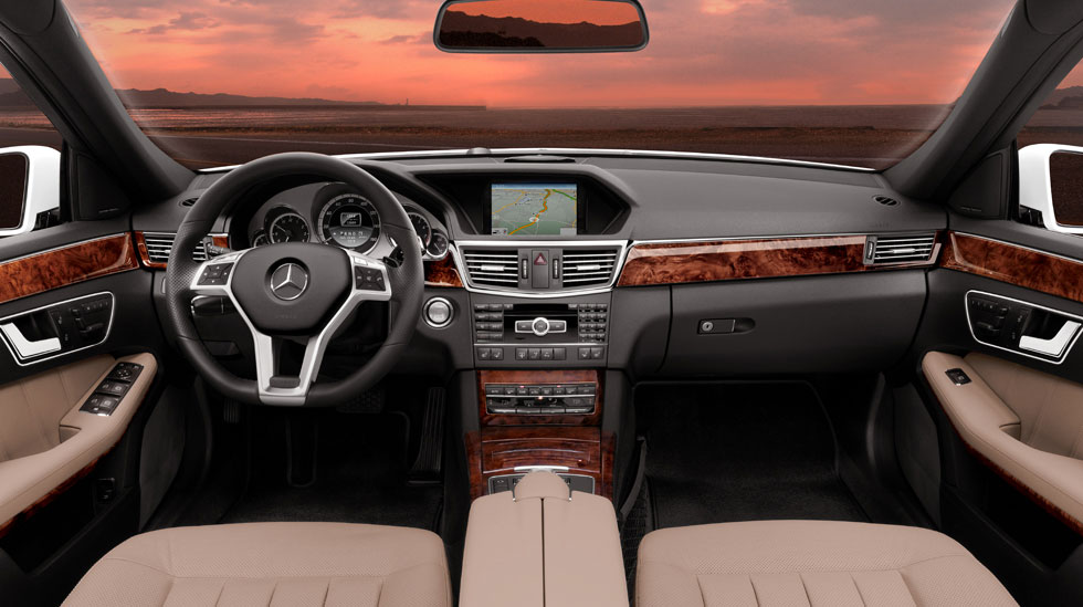 2013 Mercedes Benz E Class Information And Photos Zombiedrive