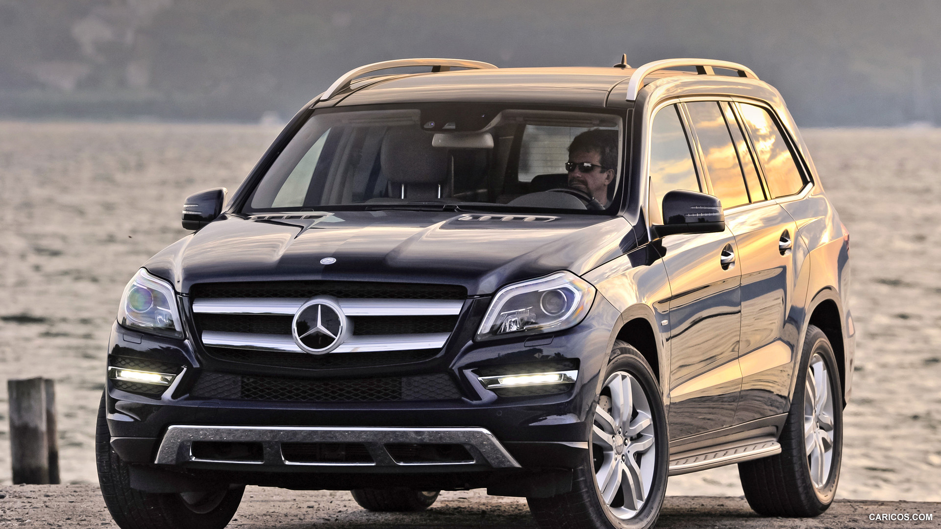 test quarter cars in trend first mercedes benz front motion gl motor class three