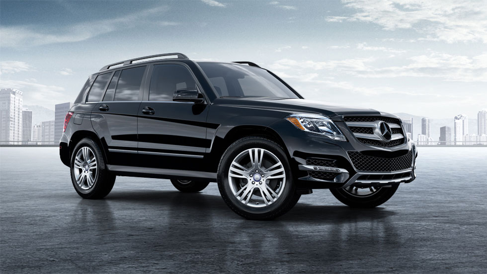 2013 mercedes benz glk class information and photos zombiedrive. Black Bedroom Furniture Sets. Home Design Ideas
