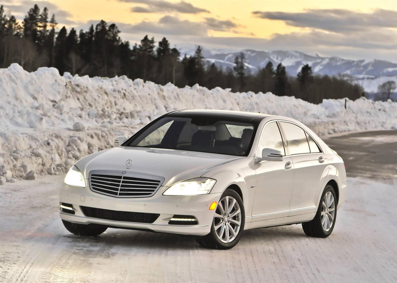 2013 mercedes benz s class image 13 for Mercedes benz 2013 s550