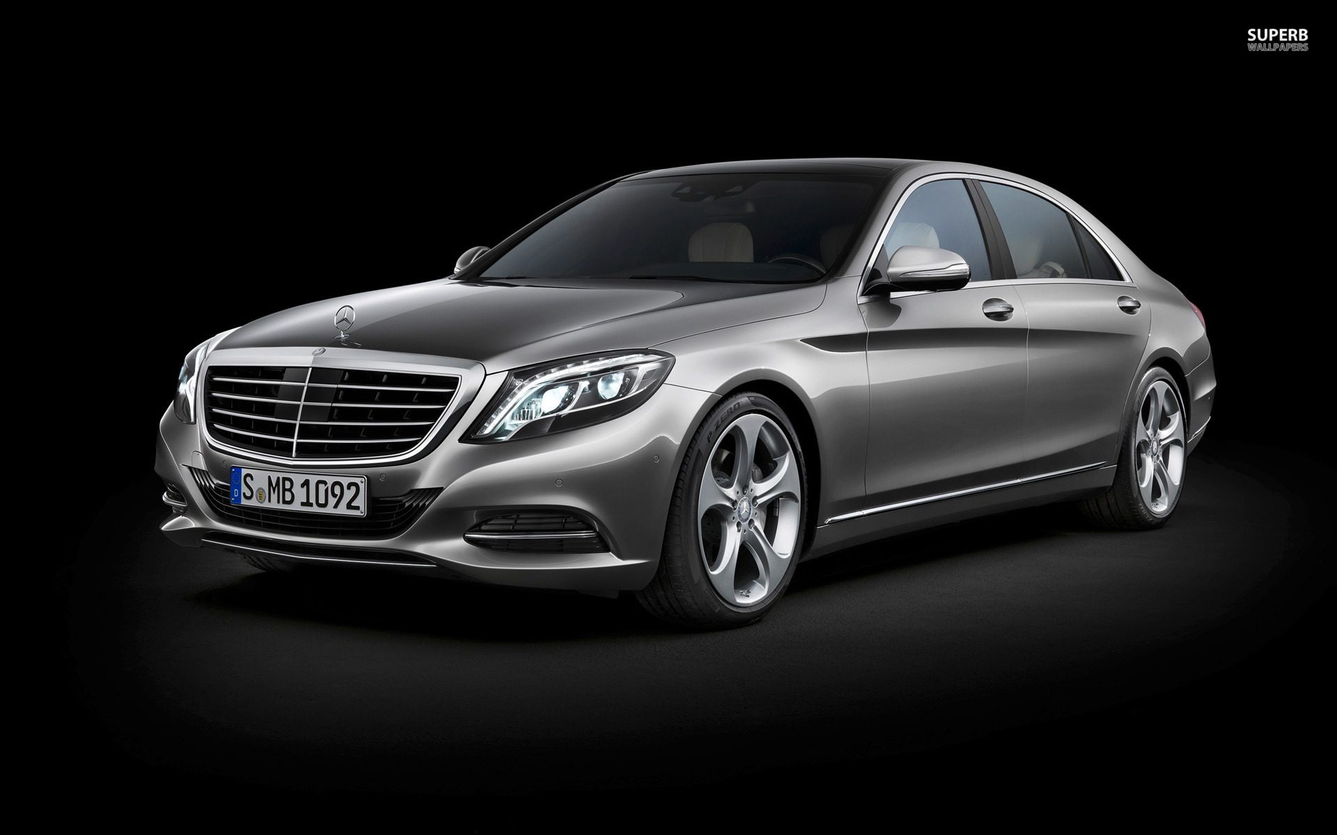 2013 mercedes benz s class image 10 for Mercedes benz 2013 s550