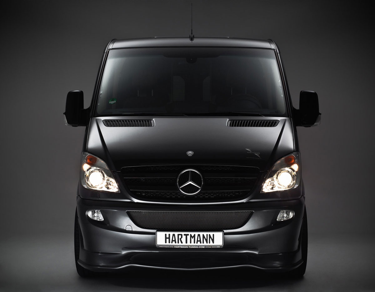 Mercedes-Benz Sprinter #16