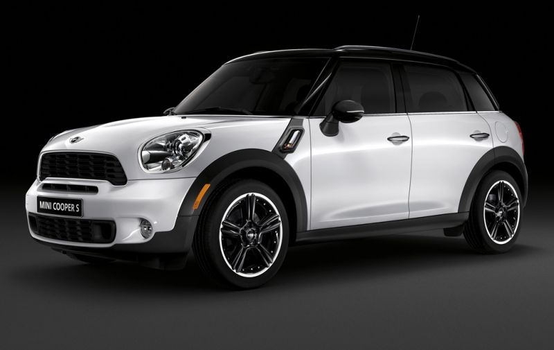 MINI Cooper Countryman #3