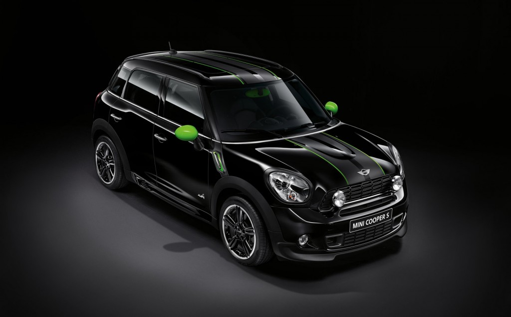 MINI Cooper Countryman #7