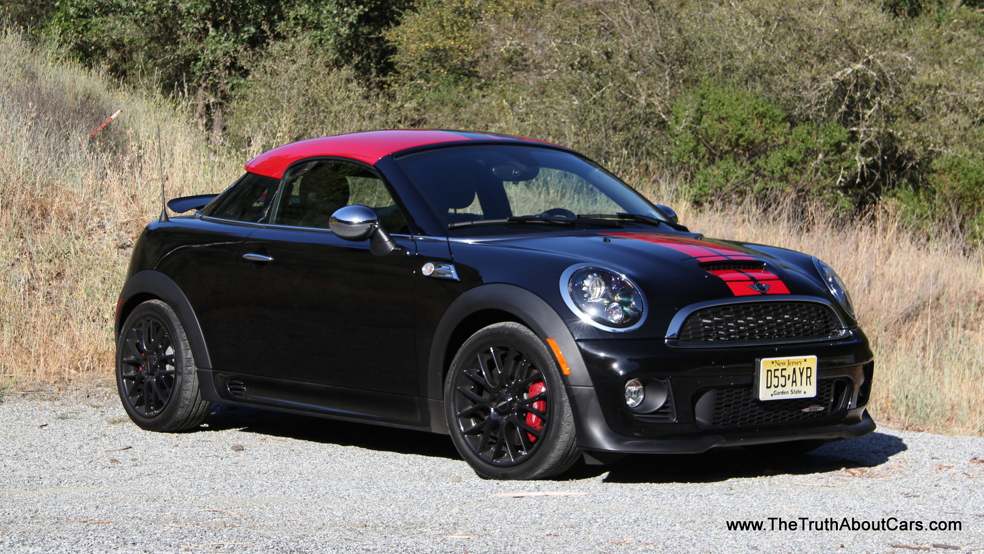 MINI Cooper Coupe #13