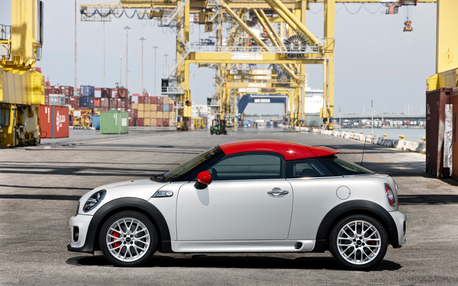MINI Cooper Coupe #17
