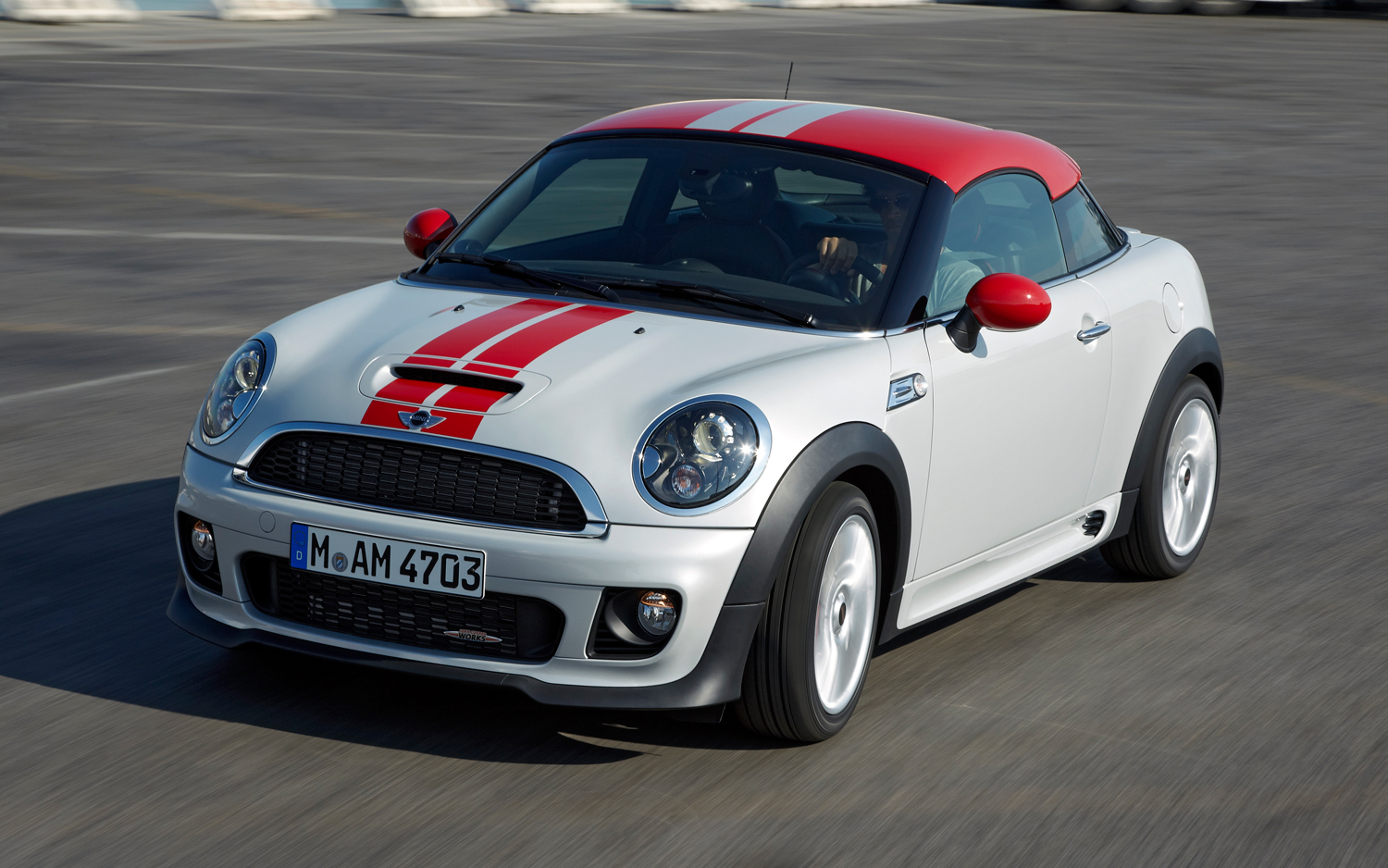 MINI Cooper Coupe #15