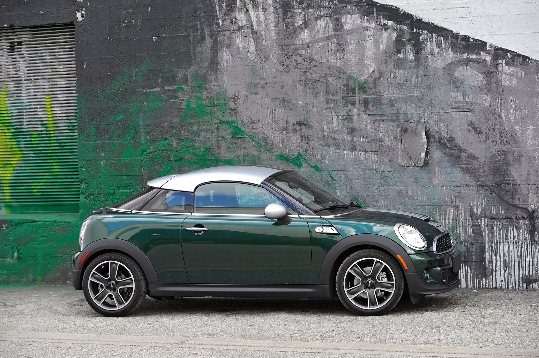 MINI Cooper Coupe #19