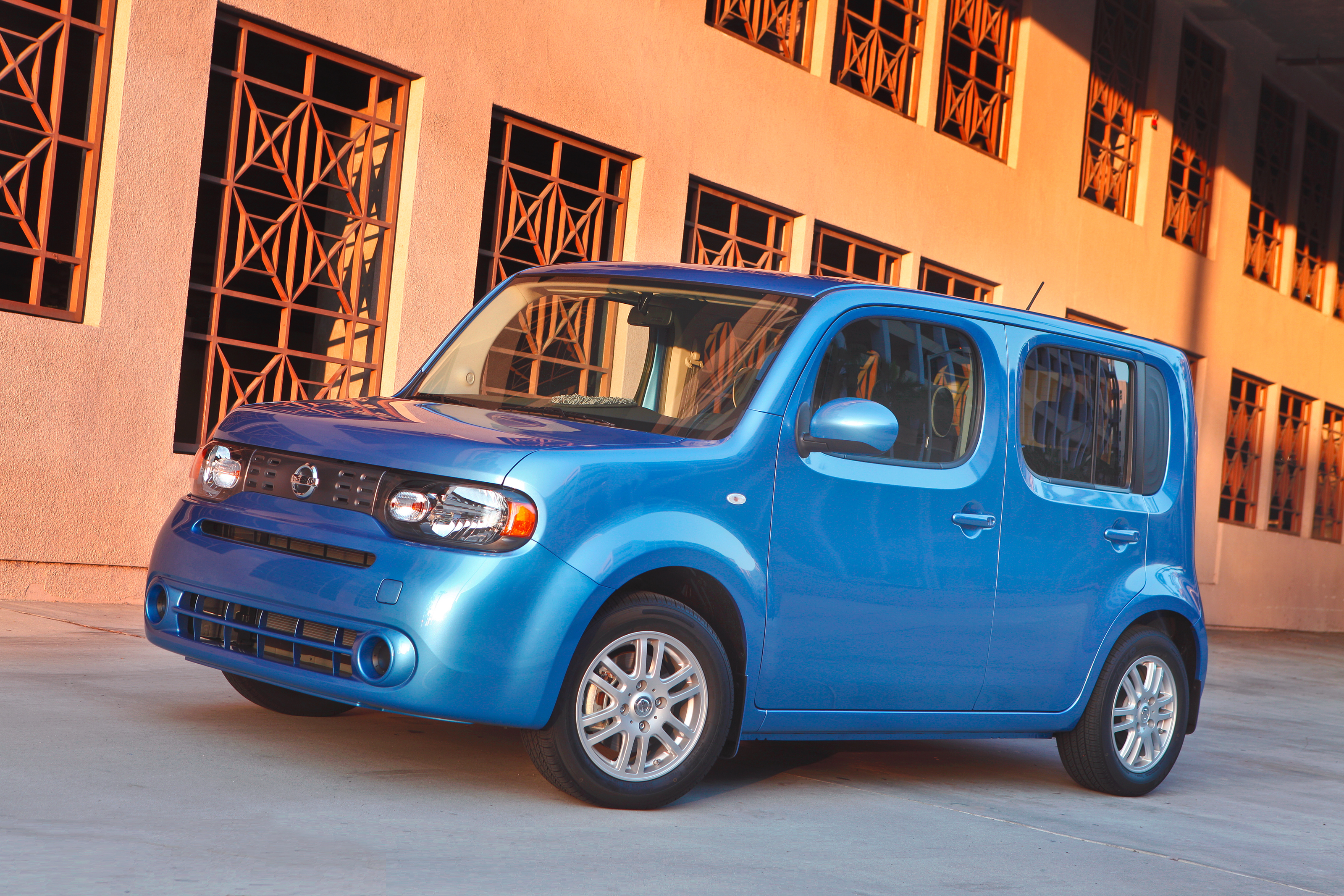 2013 Nissan Cube Information And Photos Zombiedrive Engine Diagram 9