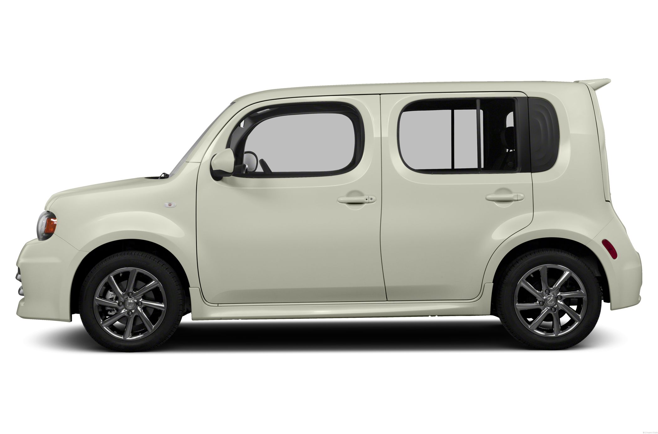 2013 Nissan Cube Image 5